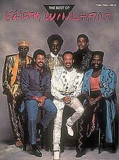Best Of Earth Wind & Fire Learn to PLAY Rock Pop Piano Guitar PVG Music Book