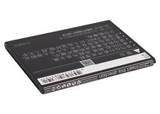 High Quality Battery for K-Touch T87+ Premium Cell