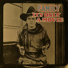 """FAMILY - BANDSTAND  12""""  LP (M252)"""