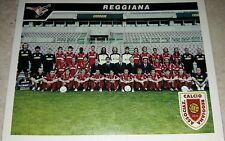 FIGURINA CALCIATORI PANINI 2004/05 REGGIANA N° 714 ALBUM 2005