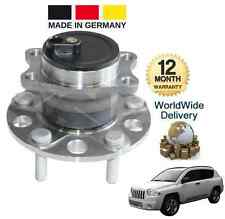 FOR JEEP COMPASS 2006--  2.0CRD 2.4 MK49 NEW REAR WHEEL BEARING HUB KIT