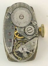 Wittnauer Wristwatch Movement -  Spare Parts, Repair