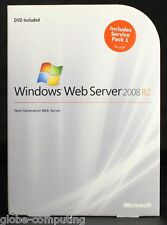 Microsoft Windows Web Server 2008 R2 Edition LWA-00984