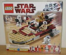 Lego 8092 Luke's Landspeeder