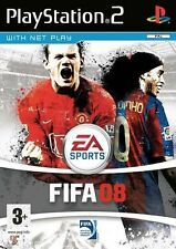 FIFA 08 (PS2), Good PlayStation2, Playstation 2 Video Games