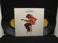 Jimi Hendrix - Sound Track Recordings From The Film Reprise Records 64017 2-LP