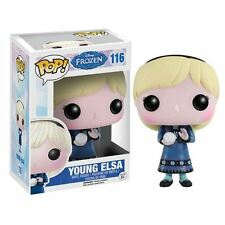 Disney Frozen Young Elsa POP Vinyl Figure (#116)