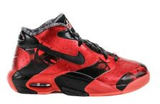 Nike Air Up '14 QS Crescent City Mens 652124-600 Red Basketball Shoes Size 10