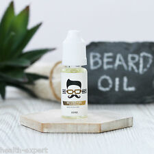 Mo Bro's - Classic Cedarwood Moustache & Beard Oil 10ml Bottle UK MADE Movember