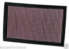 33-2384 K&N SPORTS AIR FILTER TO FIT A3/RS3/Q3/TT QUATTRO 2.5T/3.2i