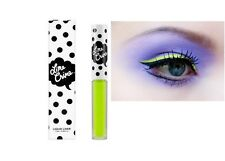 LIME CRIME LIQUID EYE LINER EYELINER CITREUSE NEON YELLOW COSMETIC AUTHENTIC NIB