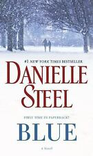 Blue by Danielle Steel (2016, Paperback)