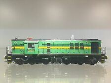 """LATEST RELEASE"" TrainOrama 48 Class HO Scale, Locomotive, Green (Metrop), 4836"