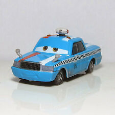 Disney Pixar Cars Bob Pulley CRUISIN' TOKYO Taxi 1/55 Diecast no box