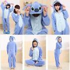 Hot!!!!! Unisex Adult Pajamas Kigurumi Cosplay Costume Animal Onesie Sleepwear
