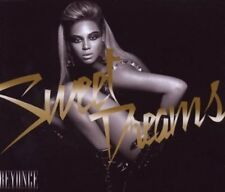 + Beyonce - Sweet Dreams CD  2trk OZ   excellent condition