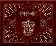 Harry Potter: Gryffindor Deluxe Stationery Set, , New Book