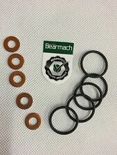 BEARMACH LAND ROVER DISCOVERY TD5 FUEL INJECTOR SEALING RINGS & WASHERS ERR6417