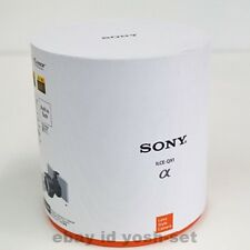 Sony ILCE-QX1 Mirrorless Lens-Style Digital Camera body from Japan EMS Shipping
