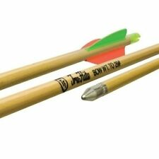 Easton Tru Flite Cedar 26in. w/3in. Vanes - 3 pack (Arrows) 716818