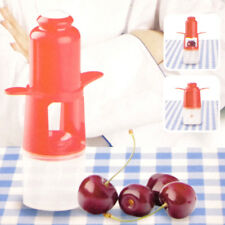 Automatic Cherry & Olive Pitter - Remove stones from cherries & olives easily