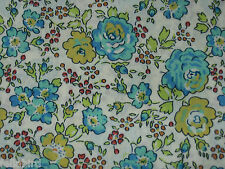 "LIBERTY OF LONDON TANA LAWN FABRIC DESIGN ""Felicite"" 2.4 metres (240 cm)"