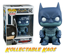 Batman: Arkham Asylum - Detective Mode Batman Pop! Vinyl Figure