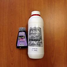 "COLORANT PISCINE OU SPA VIOLET ""LAVANDE"" AQUACOULEUR - KIT COMPLET"