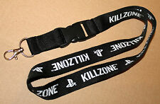 Killzone PS  very rare promo Lanyard