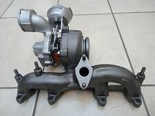Garret KKK GT1646V 751851  Turbocharger Turbo BJB BKC BXE BXJ BRU AVQ  5439 988