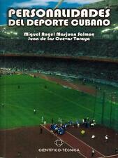 PERSONALIDADES DEL DEPORTE CUBANO Cuba Cuban Sport Personalities Baseball Judo