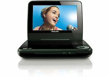 Philips PET741M/37R -philips 7 Port Dvd Player Rb