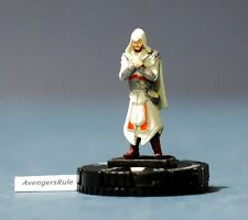 Assassin's Creed Heroclix Brotherhood 001 Ezio Auditore De Firenze