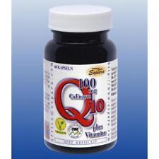 Q10 100 mg Kapseln 60 St