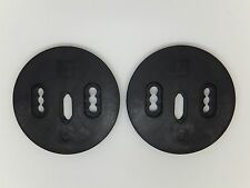 New Burton Snowboard ICS Binding Mounting Plates Disc's Disk's