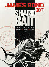 James Bond: Shark Bait by Yaroslav Horak, Ian Fleming, Jim Lawrence, Harry...