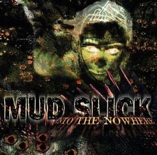 Mud Slick Into the nowhere (1998) [CD]