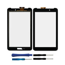 Black Digitizer Touch Screen Glass Replacement For Asus MeMO Pad 7 ME70CX K012
