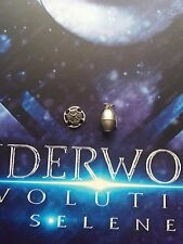 Star Ace Underworld Evolution Selene Grenade & Throwing Star loose 1/6th scale