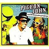 Pigeon John - and the Summertime Pool Party (2009)