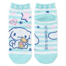Sanrio Japan Cinnamoroll Adult Socks New