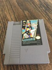 Pictionary Original Nintendo NES Game Cart NE4