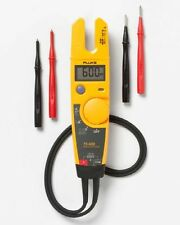 Fluke T5-600 Voltage Continuity Current Tester - GENUINE C/W GS38 Probes