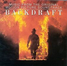 Backdraft [Original Motion Picture Soundtrack] by Hans Zimmer (Composer) (CD,...
