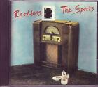 Sports Reckless Australian CD