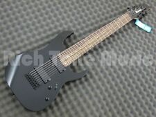 Ibanez RG8-BK 8 String Electric Guitar - Black