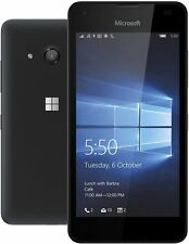 Brand New Nokia Lumia 550 Windows 10 Wifi 4G 3G GPS Unlocked Smartphone - 8GB