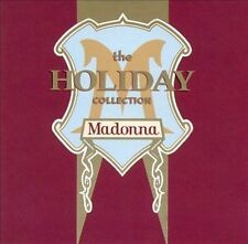 Holiday [Single] by Madonna (CD, Aug-2002, Wea/Warner)