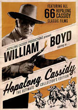 Hopalong Cassidy Ultimate Collector's Edition DVD