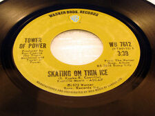 TOWER OF POWER - You're Still A Young Man / Skating On Thin Ice -1972 STRONG VG+